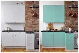 diy kitchen cabinets without doors 4 ways to disguise horrible kitchen cupboards