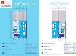 azure floor plan floor plans azure residences
