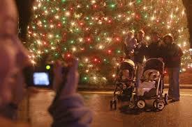 holiday event calendar parade santa nutcracker christmas carol