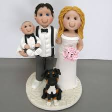 custom wedding cake toppers 223 best wedding cake toppers images on polymer clay