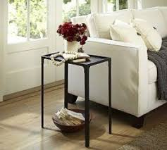 Sofa End Tables Cast Iron End Tables Foter