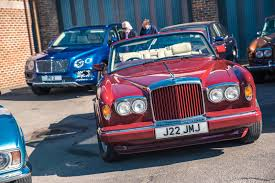 the motoring world goodwood bentley william medcalf vintage bentley u0027drive out u0027 auto addicts