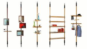 Tension Pole Room Divider 5 Ways To Save Space With Tension Rods Spacedout
