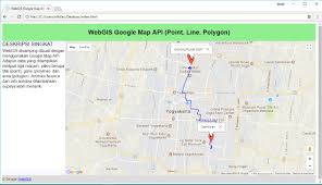 Leaflet Google Maps Tutorial Webgis Dengan Qgis2web Leaflet U0026 Openlayer Ol3