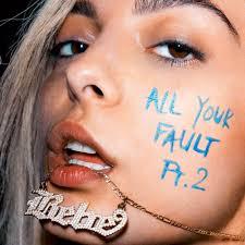 Comfortable Lyrics Lil Wayne Bebe Rexha All Your Fault Pt 2 Lyrics And Tracklist Genius