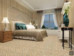 Bedroom Tiles 600 600mm Factory Direct Imitation Carpet Bedroom Non Slip Tile