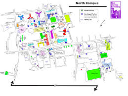 Hofstra Campus Map West Chester University Campus Map My Blog