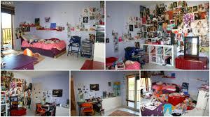 chambre de fille ado moderne cuisine chambre d ado avant apres maisons larquet chambre ado