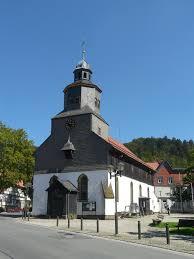 Uhrenmuseum Bad Grund Bad Grund Urlaub Im Harz