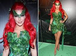 Poison Ivy Womens Halloween Costumes 9 Halloween Costumes Women Images Costumes