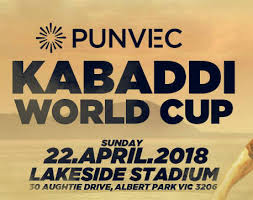 Which Date Is What Date Is The Next Kabaddi World Cup Quora