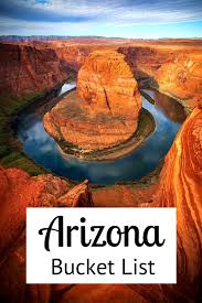 insider tips things to do in arizona bucket list