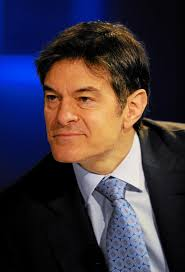 dr oz scours pinterest to create ultimate u0027s guide for beauty