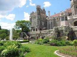 Floor Plans With Secret Passages The Magic Mystery Of Casa Loma
