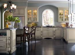distressed kitchen furniture distressed white kitchen cabinets kitchen traditional with atlanta