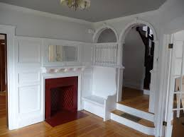 colonial molding roslindale 10 room colonial along doctors row asks 719 000