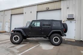 jeep black 2015 3m vinyl vehicle wrap our jeep jk gets a new paint job without