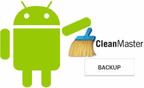 aplikasi clean master apk paling gang backup apk aplikasi di android menggunakan clean master