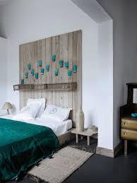 cool wood plank headboard designs idea for your bedroom interior