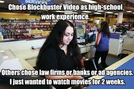 Employee Meme - blockbuster employee meme employee best of the funny meme