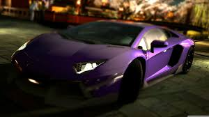 galaxy lamborghini wallpaper lamborghini aventador lp700 4 purple 4k hd desktop wallpaper