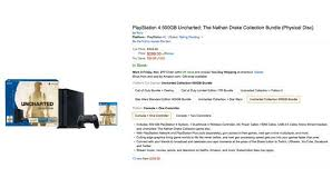 black friday ps4 deals amazon sony ps4 black friday bundle is on sale on amazon