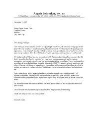 lpn cover letter all nurses docoments ojazlink