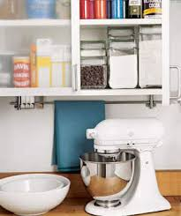 How To Organize Kitchen Cabinet 24 Smart Organizing Ideas For Your Kitchen Real Simple