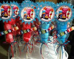 pocoyo party supplies pocoyo party etsy