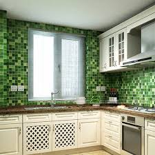 Waterproof Wallpaper For Bathrooms Honana 45x500cm Pvc Kitchen Wall Sticker Waterproof Aluminum Foil