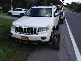 lowered jeep wagoneer 2011 jeep grand cherokee air lift suspension not working properly