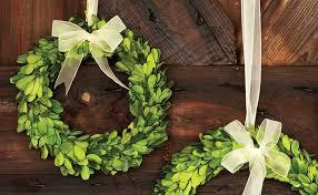 preserved boxwood wreath wreaths boxwood wreath set preserved boxwood