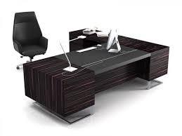 Organizer Desk L Interior Office Table Desk Modern Executive Interior Organizer