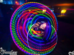 helix led hoop neon led mood hoops review