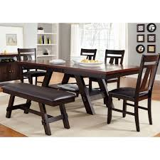 Liberty Furniture Dining Table by Liberty Furniture Lawson Pedestal Dining Table The Mine