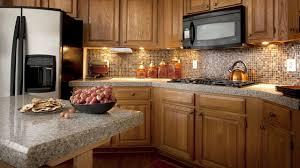 kitchen gorgeous l shape kitchen decoration using solid oak wood