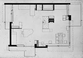 House Floor Plans With Dimensions Schroder House Floor Plan Dimensions House Interior