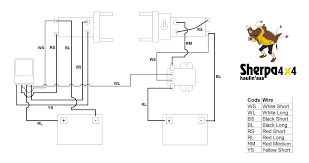 champion winch wiring diagram fair 12v carlplant