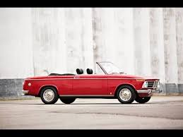 bmw 2002 baur cabriolet 1971 bmw 2002 cabriolet