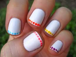 Nail Art Designs For Teens And Women - Easy nail designs to do at home