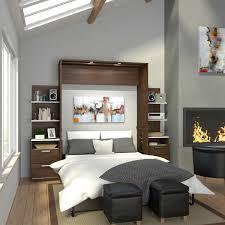 Oak Bedroom Wall Unit Set Wall Beds Costco