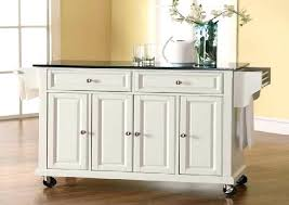portable kitchen islands with seating kitchen cart island walmart decorative portable kitchen island
