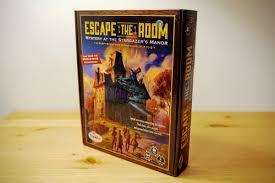 mystery at the stargazer u0027s manor thinkfun review escape room