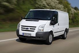 2011 Ford Transit Van Ford Transit Review And Photos