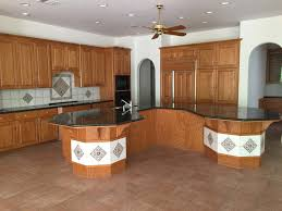 pictures of kitchen designs with oak cabinets kitchen makeover goodbye oak cabinets hello new