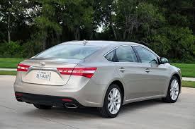 toyota avalon price 2014 car buyingtoyotaavalonreview leftlanenews