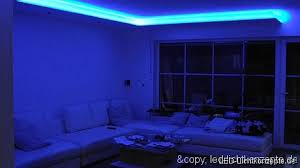 le wohnzimmer led wohnzimmer lichtinstallation led lichtkonzepte gmbh