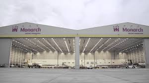 monarch aircraft engineering careers above and beyond youtube