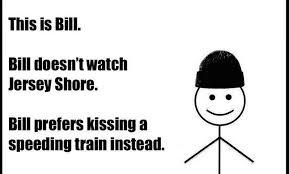 Jersey Shore Meme Generator - be like bill meme conquers new jersey nj com
