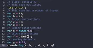 var addyosmani com explorations in automatically fixing javascript
